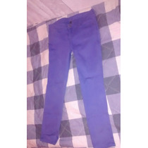 Jeans Marca Gap Skinny Entubados Super Fashion