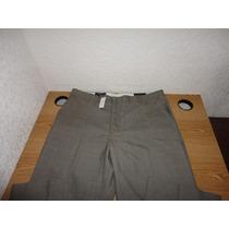 Pantalon D Vestir Banana Republic (tailored)38x30 100%origin