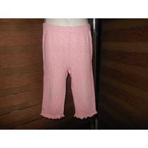 Bonitos Pantalones Para Niña Talla 4 Y 5 Vbf