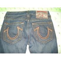 Jeans True Religion 32 Como Nuevos Ganalos Ya¡¡en Oferta¡¡