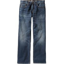 Jeans Modernos Old Navy Tallas Extras 42x36 Ideal Altos