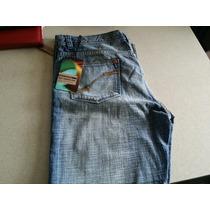 Jeans Dkny 33/30 Precio Liquidacion