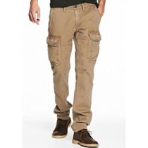 Pantalon Cargo Ax Armani Exchange Talla 33 100% Original
