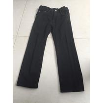 Pantalón Suave Talla 5 Años Calientico. 100 Algodon , Americ