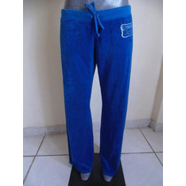 Pantalon Juicy Couture Pants Terry T-l Original