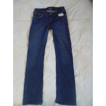 Pantalones Baby Phat Flare T-30 Stretch Original Bordado