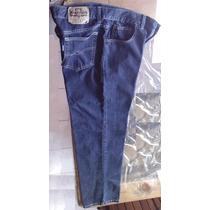 Pantalon De Mezclilla Marca Barbados P/hombre Talla 36 Nuevo