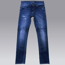 Pantalón Skinny Caballero Ps40046