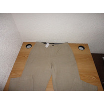 Pantalon Banana Republic Gabardina (straight) 31x30 100%orig