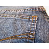 Pantalones Económicos De Mezclilla Para Caballero Erebenga