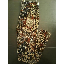 Leggins Animal Print Envio Gratis Todo Mexico!!
