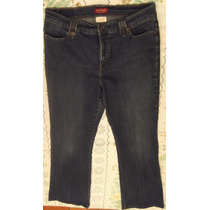Pantalon Jeans Levi´s T/12 Medium Perfect Slimming 34 Mex