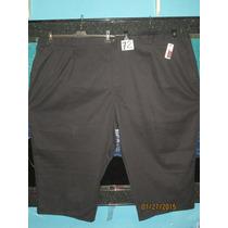 Pantalon Casual Talla 72 Americano Extragrande