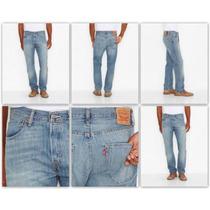 Caja Cn 50 Pantalones Levis Dama Y Caballero Varios Modelos