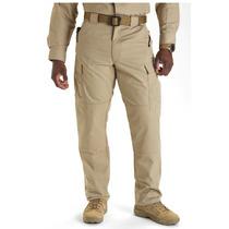 Pantalon Tactico 5.11 Tdu, Khaki Oferta