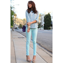 Pretty Thing Pantalon De Vestir, Short
