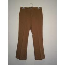 Pantalon Para Dama Marca Hillard & Hanson Maa.