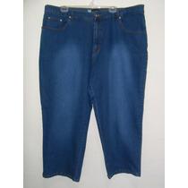 Pantalon De Mezclilla Para Dama Marca Avenue Blues Maa.