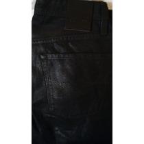 Guess Jeans Encerado Para Caballero 29x32.