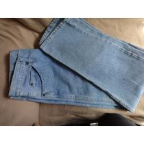 Wrangler Jeans Mezclilla Caballero Talla- 34x32 Original !