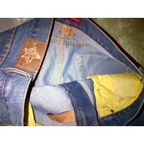 American Exchange Vintage Style Denim