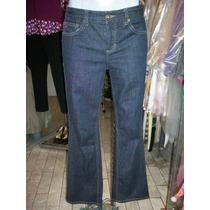 Pantalon D Mezclilla Tommy Hilfiger 100% Original Nuevo 8-34