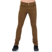Jeans Pantalon Pull & Bear Zara Bershka Skiny Y Relax Fit