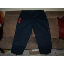 Dickies Talla 48x32, Pantalon Azul Marino