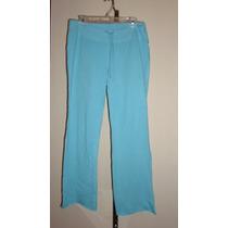 Pantalon Pants Old Navy Para Dama Talla L-38-40