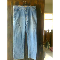 Pantalon Para Mantenimiento Talla- 36 Talacha,mecanico,
