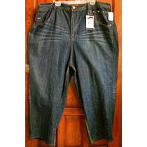 Jeans Pantalon De Mezclilla Caballerotalla 50 Mex 32w