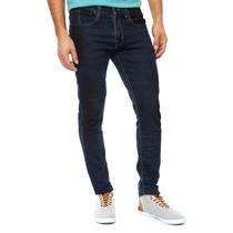 Grypho - Jeans Azul Slim Fit - Azul - Jogger Dark