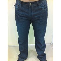 Jeans De Modelaje Con Bordados Marca Out Jeans Importados