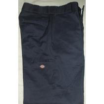 Dickies, Pantalon Marino , T 30 X 30 Nuevo Envio Gratis