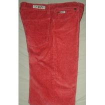 Xoxo, Pantalon De Pana Para Dama T 5/6 Envio Gratis
