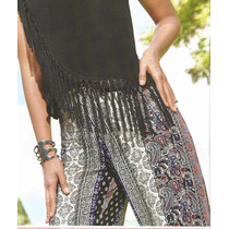 Pantalon Cklass Multicolor 957-62 Talla S M L Xl