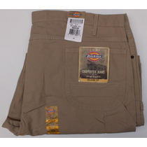 Carpenter Jeans Dickies 48 X 32 Talla Extra Grande 3xl 4xl