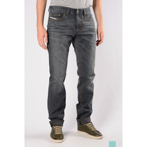Pantalón, Jeans Diesel Hombre Talla 33x32