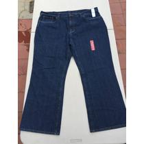 Jeans Croft & Barrow Tallas Extras 44x32 4xl 40% Descuento