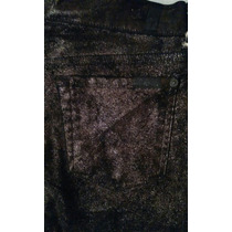 Seven For All Mankind Jeans Skinny Para Dama 28r. True Rel.
