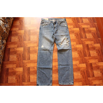 Pantalon Hollister Nuevo Talla 32, Con Etiquetas
