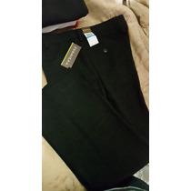 Mi3shopping - Pantalon Cubabera 36 Vestir Nuevo