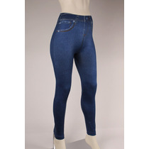Slim Fit Caresse Jeans Levanta Tonifica Reafirma Cuerpo Xxg