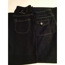 Pantalones Furor Corte Baggy Talla 28/30 (2x1)