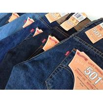 Pantalones Levis 501, 505 Y 511, Tallas Desde La 28 A 42