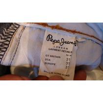Pepe Jeans London 31uk