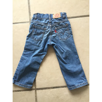 Jeans Levi Strauss And Co.