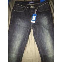 Adidas Originals Skinny Jeans Mezclilla 30x30