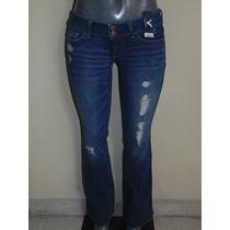Pantalones American Eagle Artist T-28 Orig Nuevo,blusas,fald