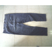 Jeans Caballero De Moda, Talla 40, De Calidad!!